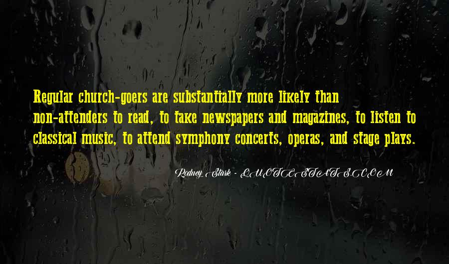 Music Concerts Quotes #628049