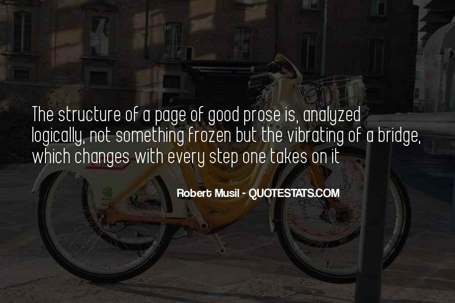 Musil Robert Quotes #1052587