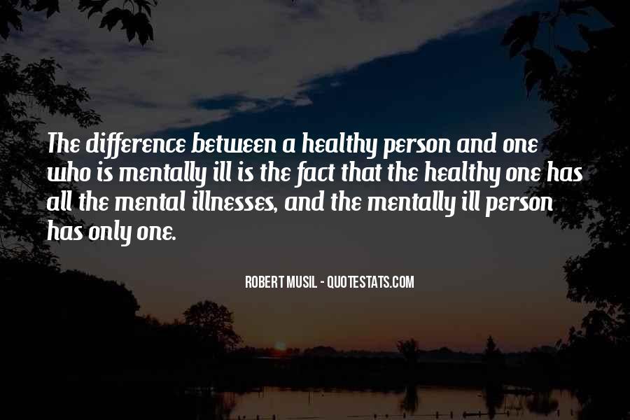 Musil Robert Quotes #1269399