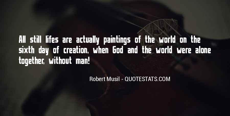 Musil Robert Quotes #1313239