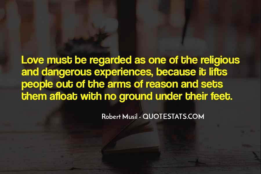 Musil Robert Quotes #148744