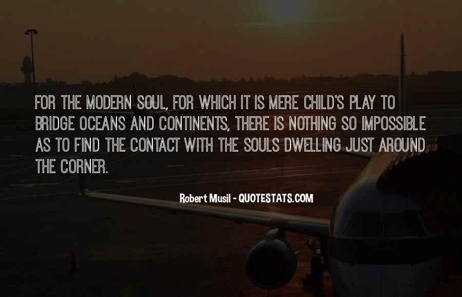 Musil Robert Quotes #387769