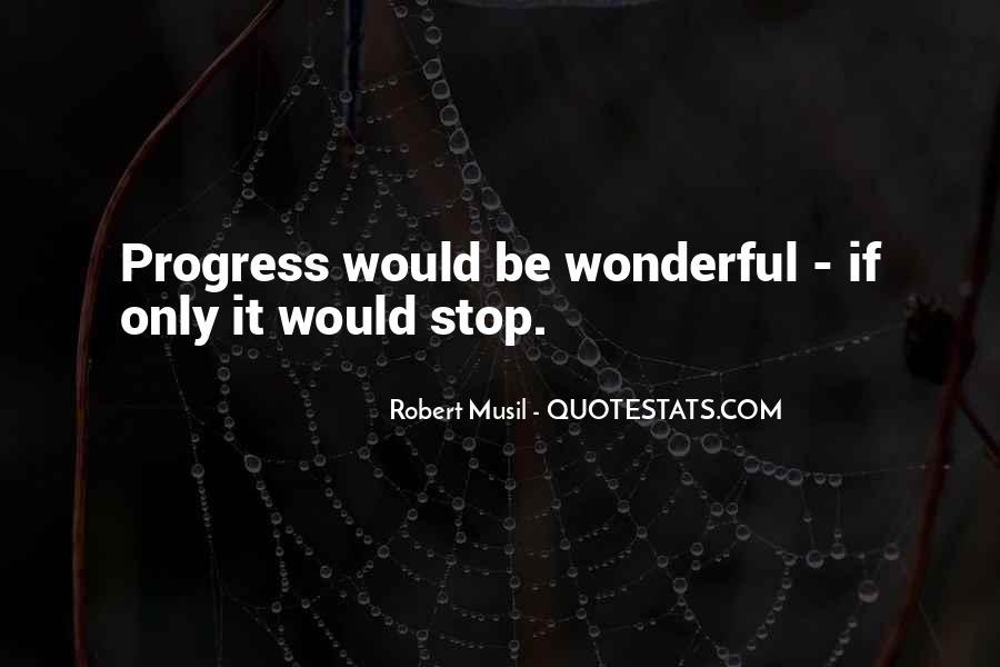 Musil Robert Quotes #43535