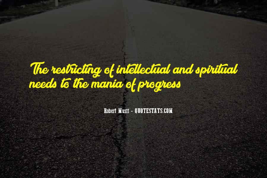 Musil Robert Quotes #845894