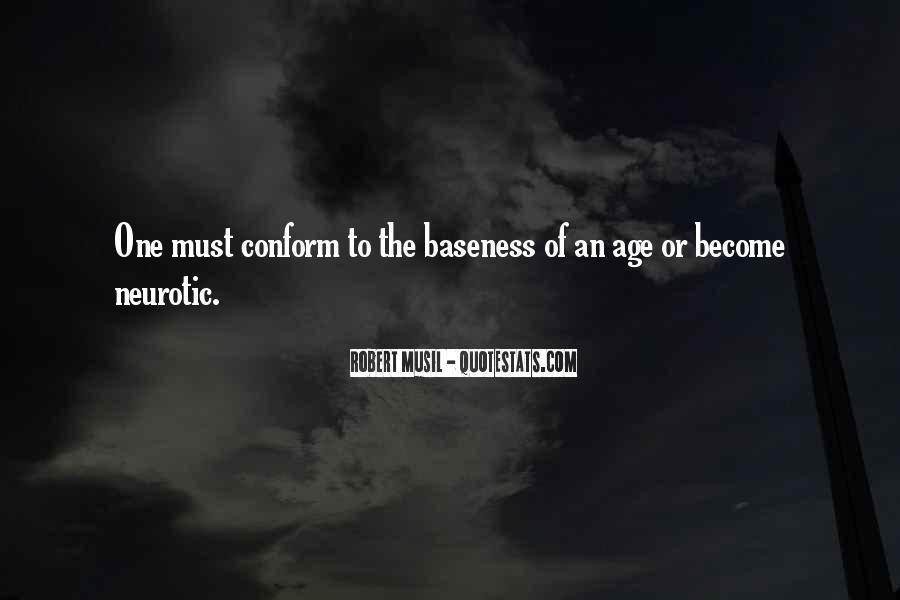 Musil Robert Quotes #89025