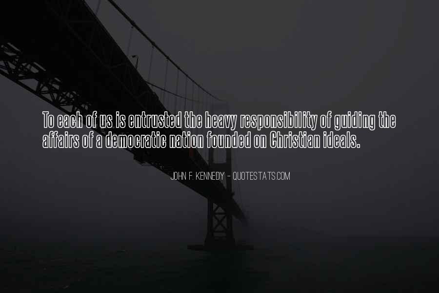 Muslim Imam Quotes #1612987