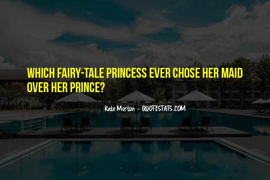 Quotes About Chose #100195