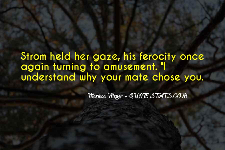Quotes About Chose #119503