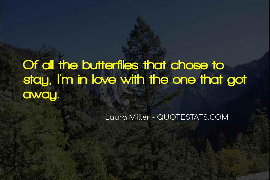 Quotes About Chose #46009
