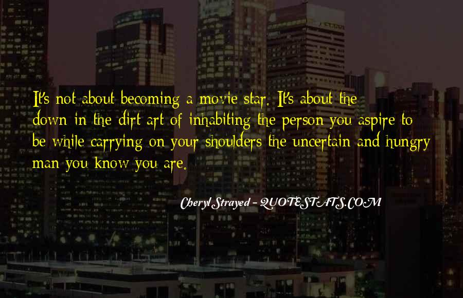 Must Know Movie Quotes #23752