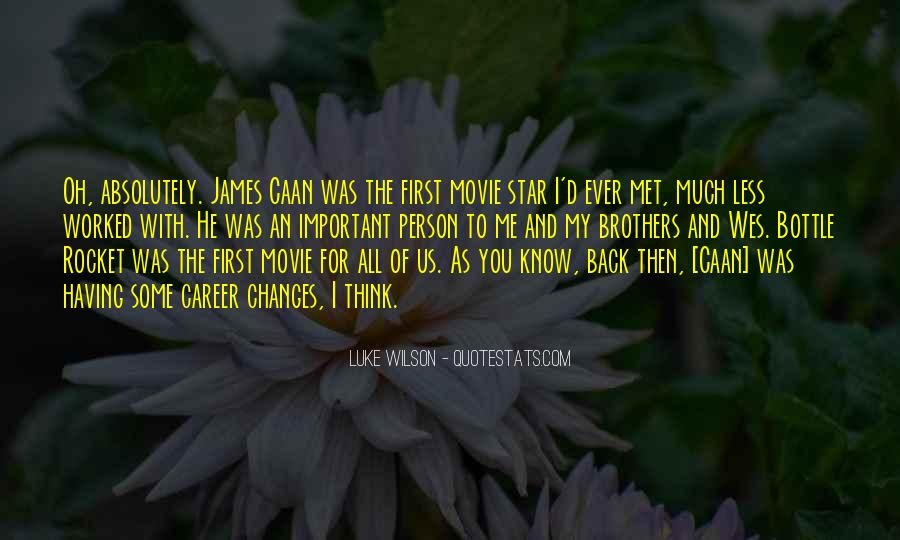 Must Know Movie Quotes #35858