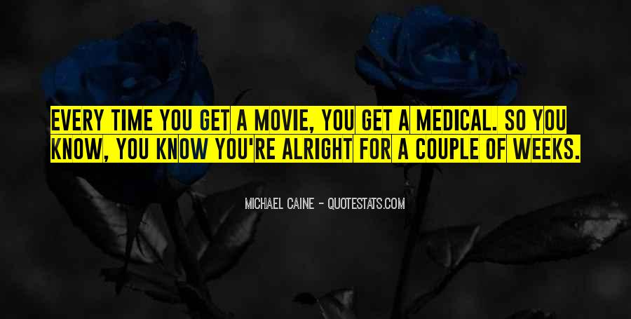 Must Know Movie Quotes #53728