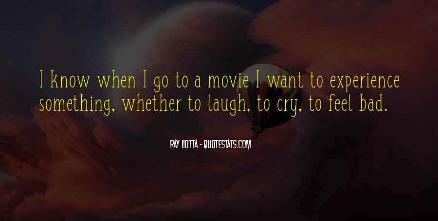 Must Know Movie Quotes #56004