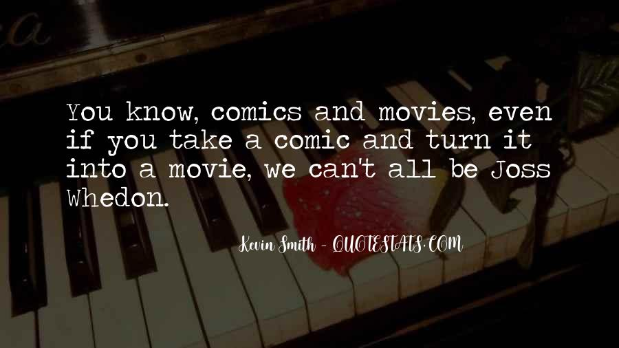 Must Know Movie Quotes #66319