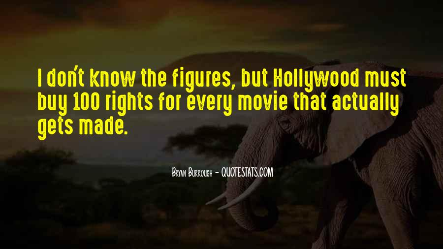 Must Know Movie Quotes #74626