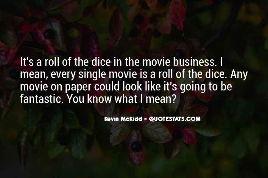 Must Know Movie Quotes #85125