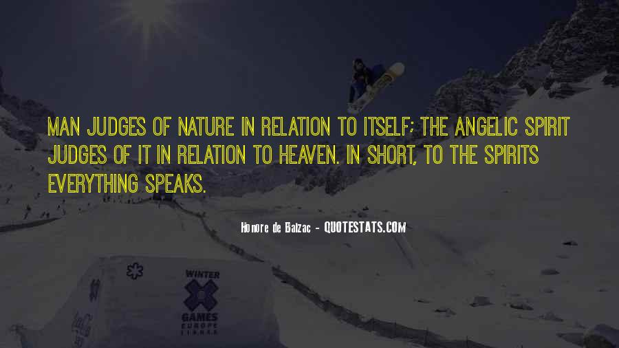 My Angel Short Quotes #1224369