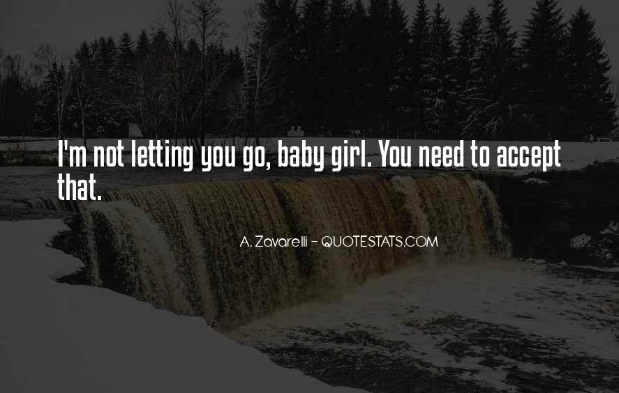 My Baby Girl Love Quotes #586264
