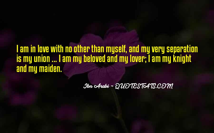 My Beloved Love Quotes #617241