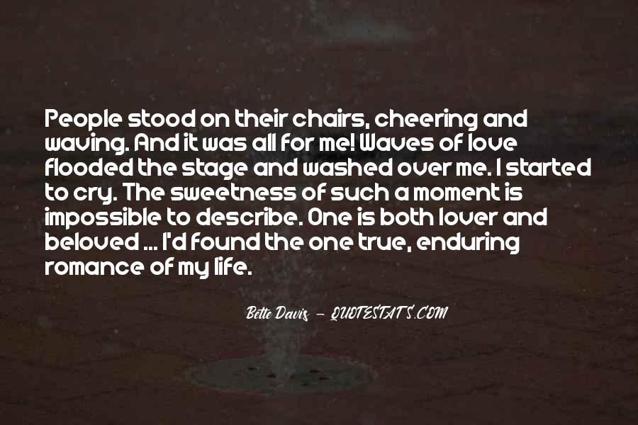 My Beloved Love Quotes #936014
