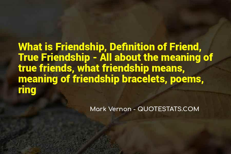 My Best Friend Poems Quotes #1605442