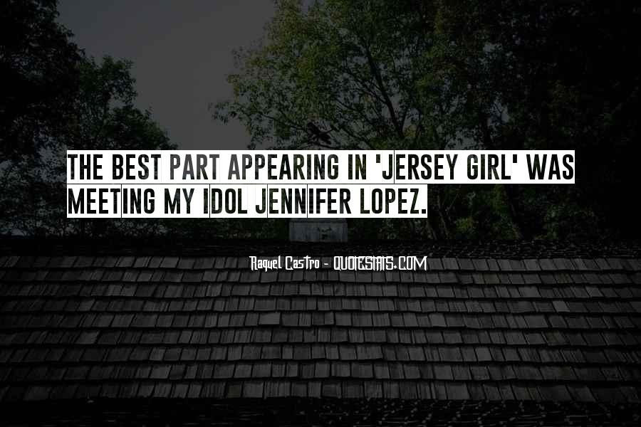 My Best Girl Quotes #1576863