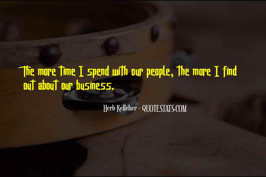 My Business Is None Of Your Business Quotes #389