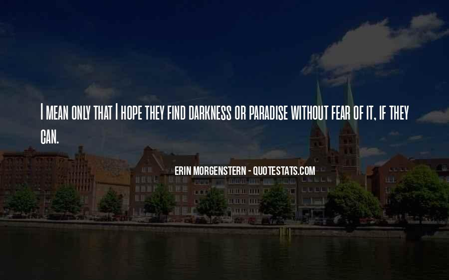 Quotes About Taking The Leap Of Faith #651355