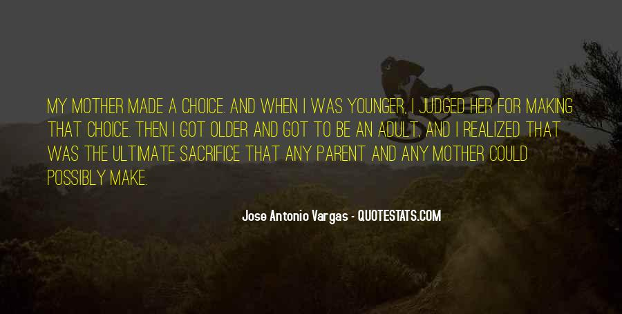 Quotes About Choice Making #616138