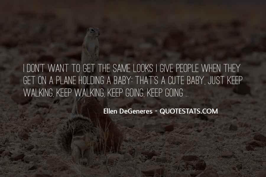 My Cute Baby Quotes #1179183