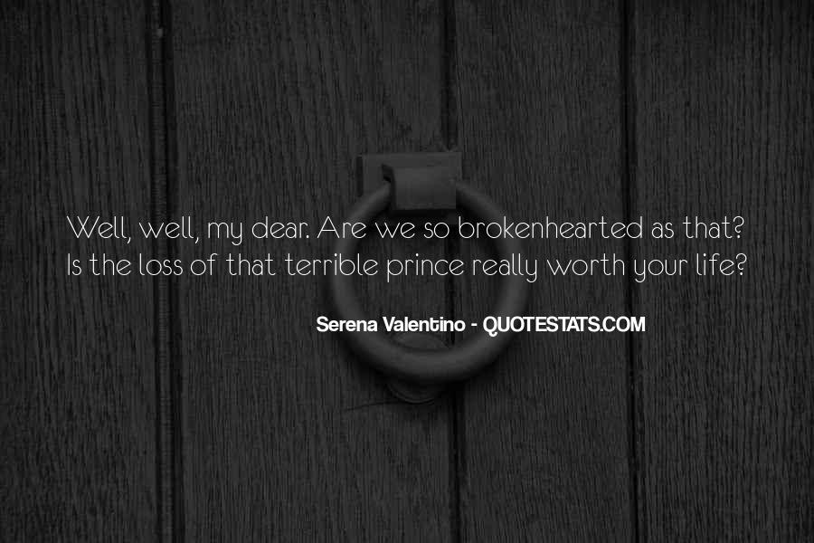 My Dear Heart Quotes #1034267
