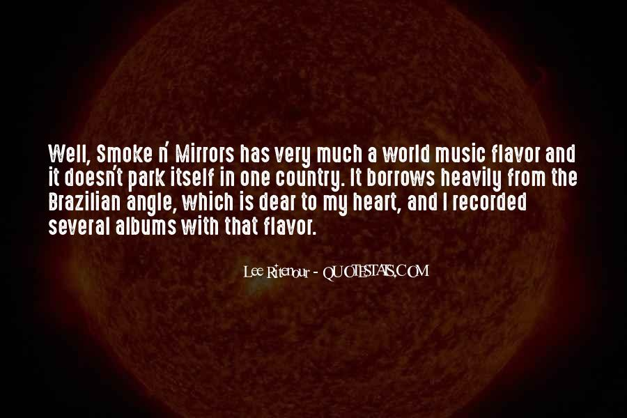 My Dear Heart Quotes #1391891