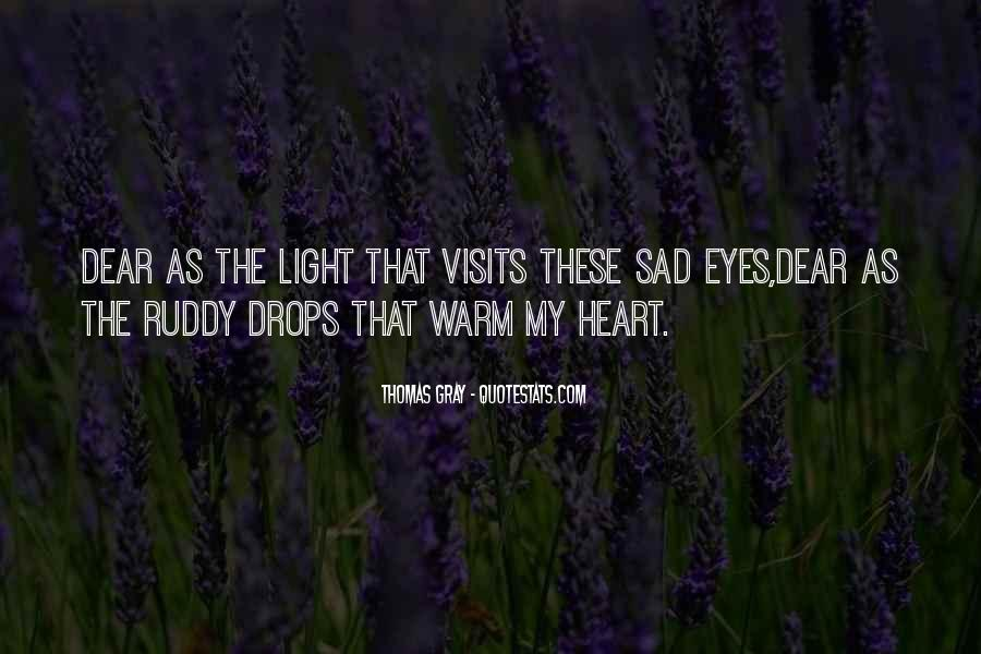 My Dear Heart Quotes #1414039