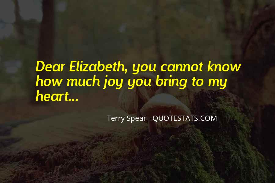 My Dear Heart Quotes #1469816