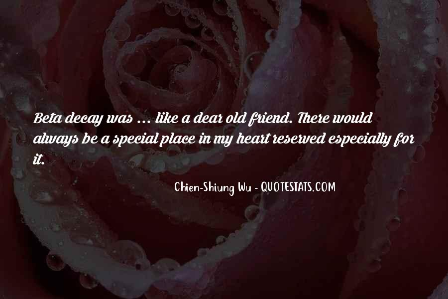 My Dear Heart Quotes #1475215
