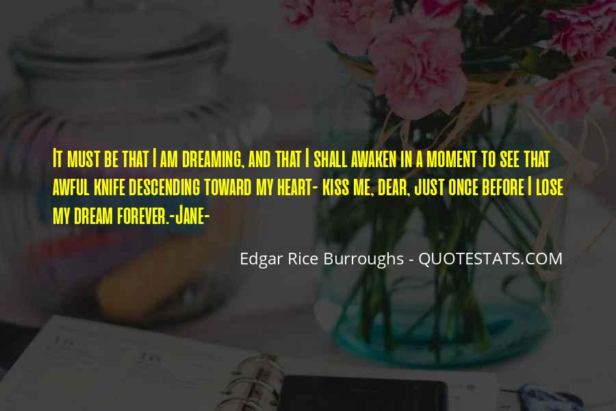 My Dear Heart Quotes #416434