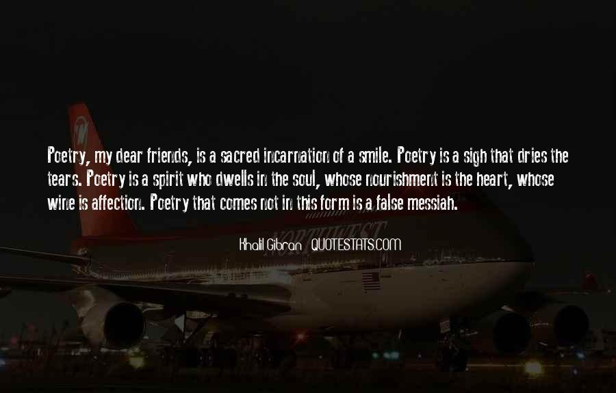 My Dear Heart Quotes #701123