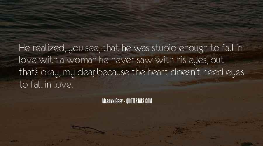 My Dear Heart Quotes #855779