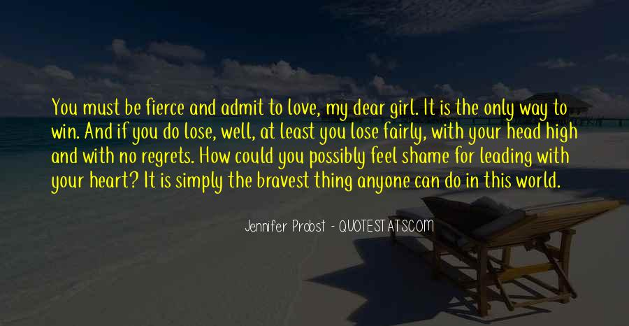 My Dear Heart Quotes #879146