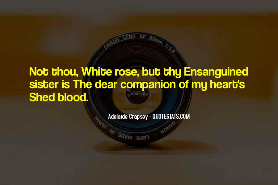 My Dear Heart Quotes #958688