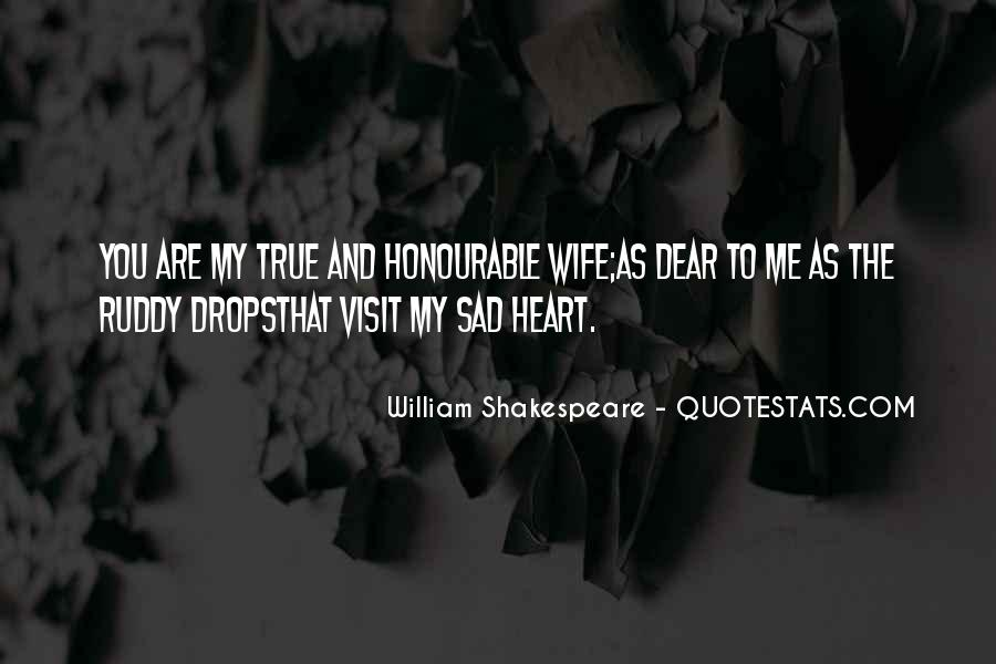 My Dear Heart Quotes #994967