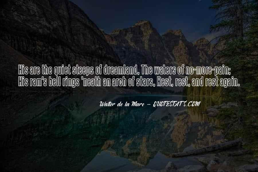 My Dreamland Quotes #1104112