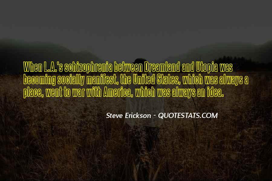 My Dreamland Quotes #1371455