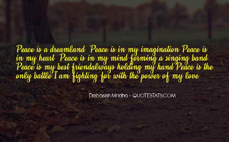 My Dreamland Quotes #1427601