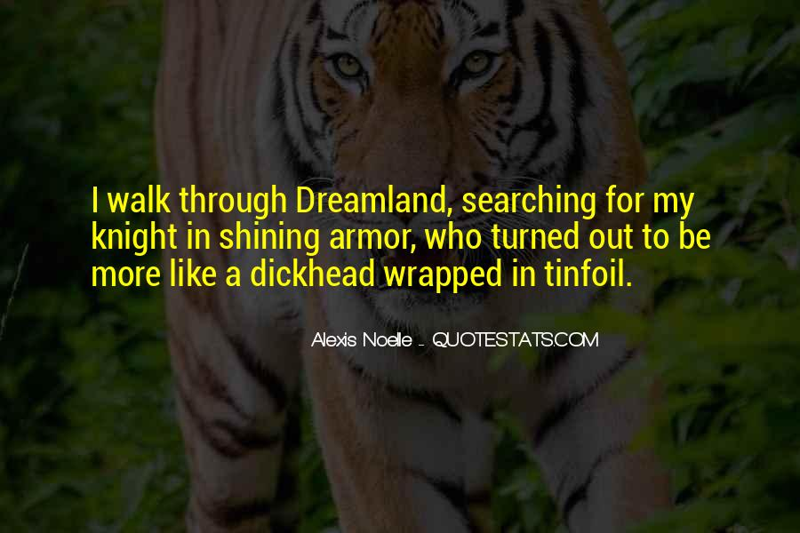 My Dreamland Quotes #1813249