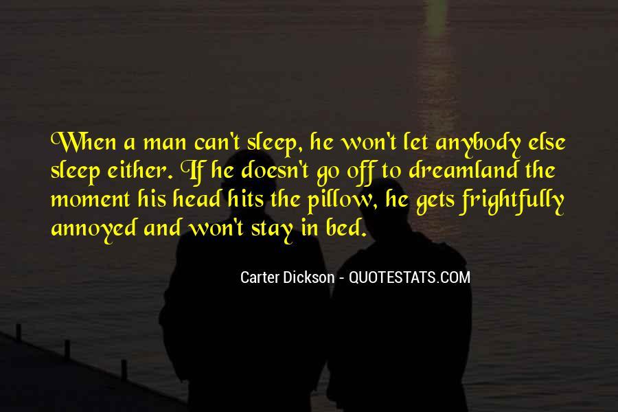 My Dreamland Quotes #1878525