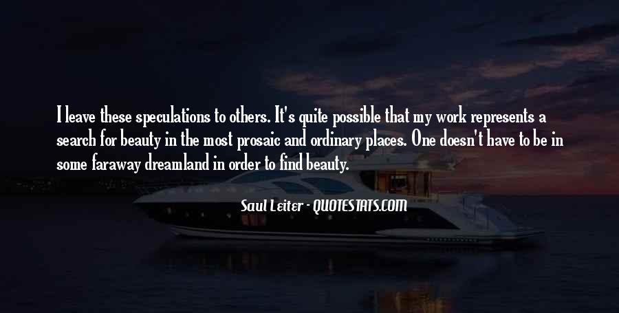 My Dreamland Quotes #70160