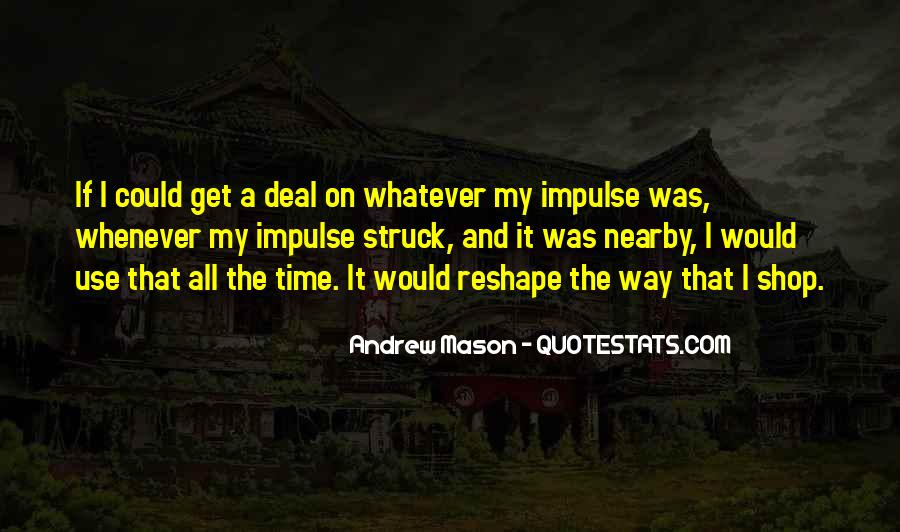 My Fair Mandy Quotes #1135764