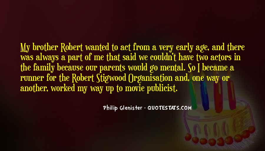 My Family Movie Quotes #1083957
