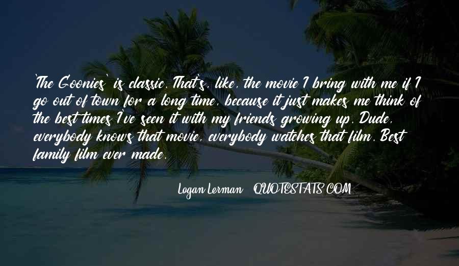 My Family Movie Quotes #1306230